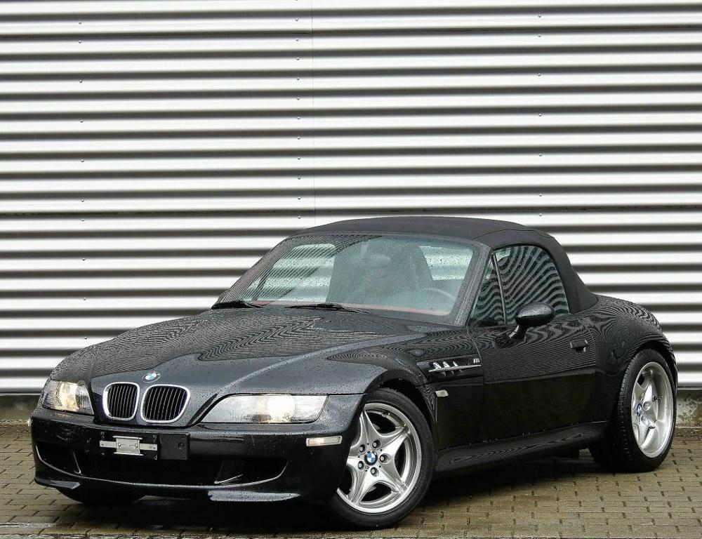 Occasion BMW Z3 M Roadster Cabrio