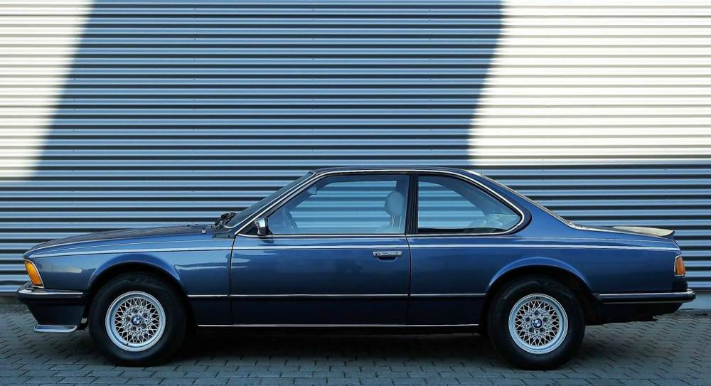 Bild 3: Occasion BMW 635 CSI Coupé