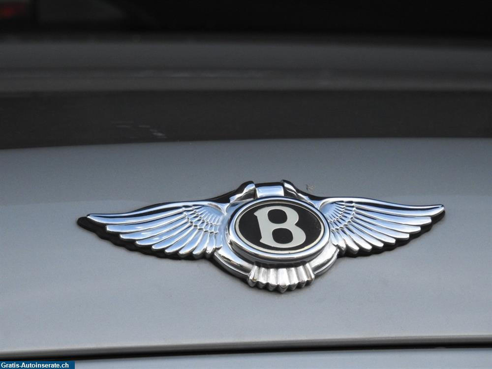 Bild 14: Occasion Bentley Arnage T Limousine