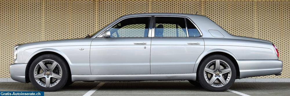 Bild 3: Occasion Bentley Arnage T Limousine
