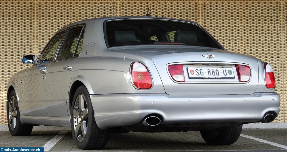 Bild 5: Occasion Bentley Arnage T Limousine
